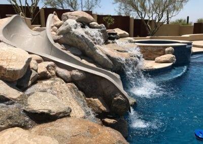 water slide tucson az
