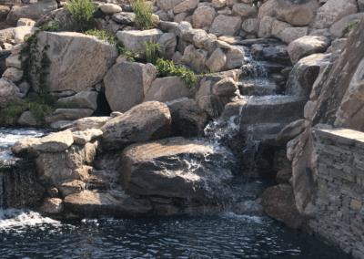 natural rock landscapes tucson az