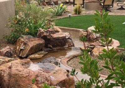backyard oasis tucson az