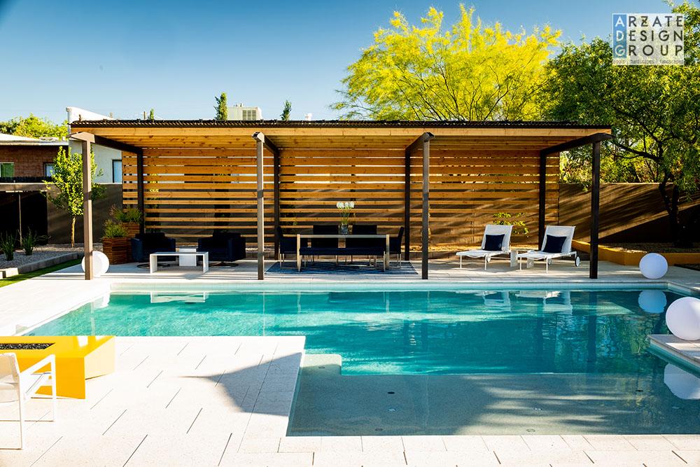 Luxury Pool - Modern Pool Design